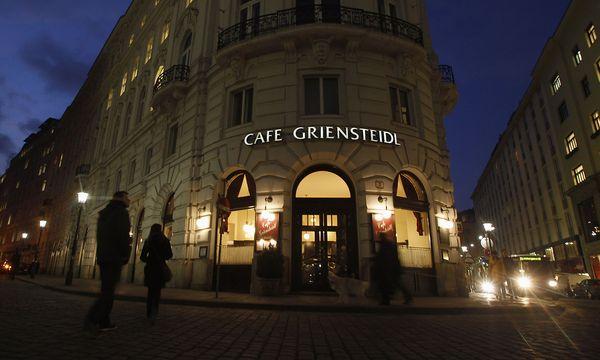 Das Cafe Griensteidl muss schließen. / Bild: REUTERS