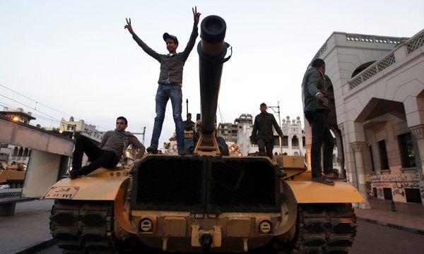 Kairo / Bild: Reuters (AMR ABDALLAH DALSH)