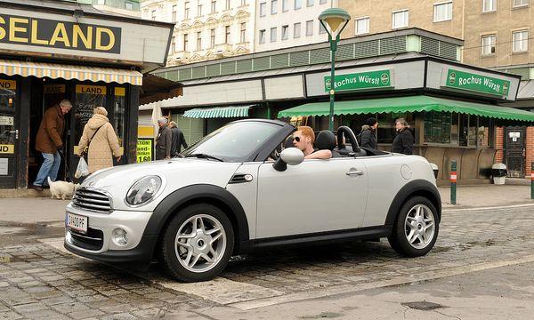 Abschied vom Freiheitstraum Auto / Bild: (c) Clemens Fabry (Clemens Fabry)