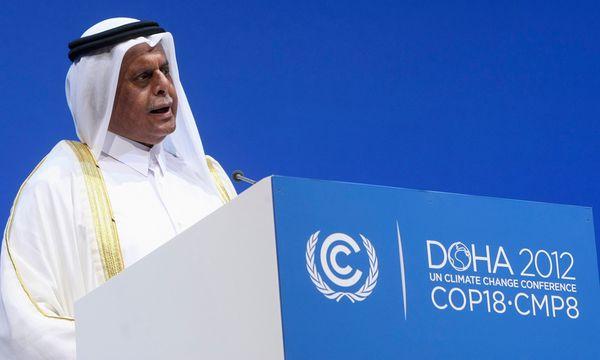 Klimakonferenz: Russland erhob Einwände / Bild: Reuters (FADI AL-ASSAAD)