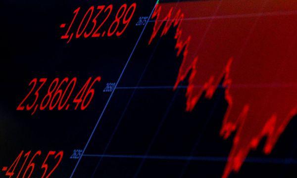 Nur leichtes Minus zum Börsenstart in Europa erwartet / Bild: REUTERS