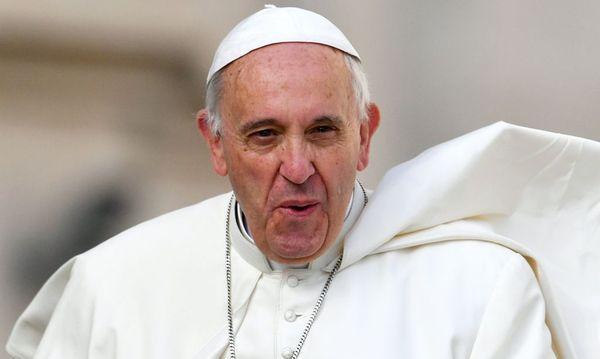 Papst Franziskus / Bild: APA/AFP/TIZIANA FABI
