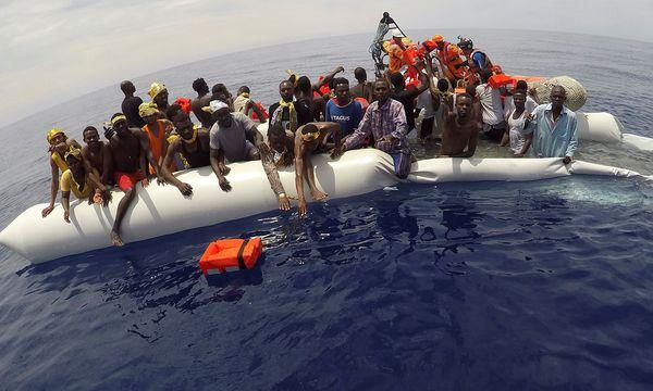 Bild: (c) REUTERS (STEFANO RELLANDINI)