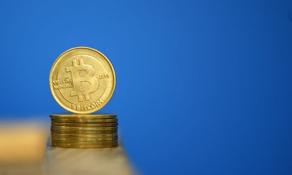 Themenbild: Bitcoin  / Bild: Reuters