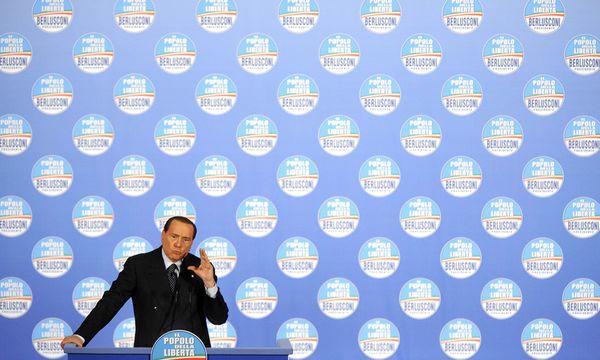 Bild: (c) REUTERS (GIORGIO PEROTTINO)