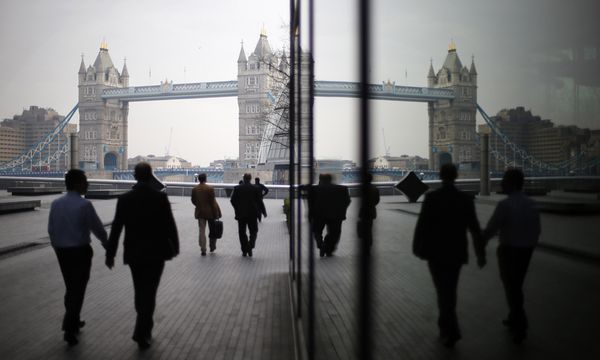 Steueroasen: Fekter attackiert London / Bild: (c) REUTERS (ANDREW WINNING)