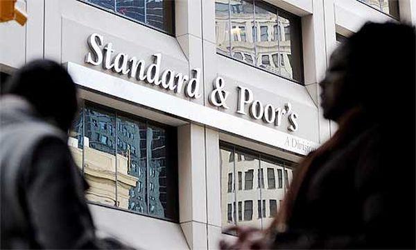 Standard & Poor's / Bild: JUSTIN LANE