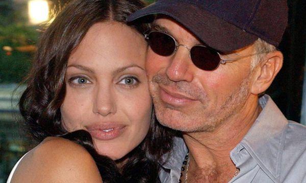 Liebesgeständnis: Forever Billy Bob & Angelina / Bild: AP
