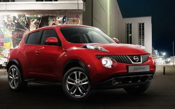 Bild: (c) Nissan