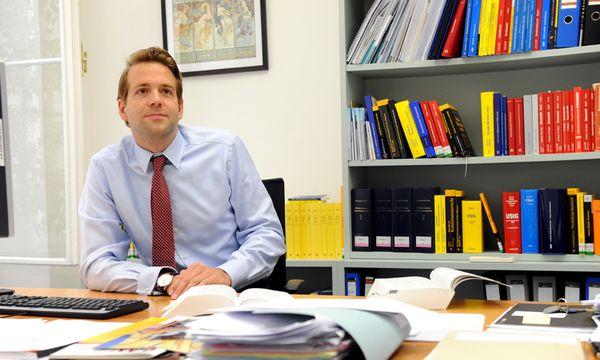 Benjamin Twardosz / Bild: (c) Die Presse (Clemens Fabry)