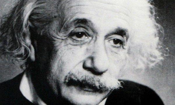 Einstein / Bild: (c) EPA (Peer Grimm)