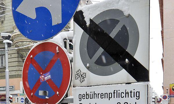 Frostige Stimmung bei den Diskussionen: Der ÖAMTC steigt aus. / Bild: (c) APA/HERBERT NEUBAUER (HERBERT NEUBAUER)