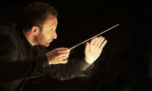 Kirill Petrenko, designierter Chefdirigent der Berliner Philharmoniker. / Bild: REUTERS