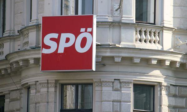 SPÖ-Parteizentrale in der Wiener Löwelstraße / Bild: BilderBox
