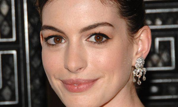Anne Hathaway / Bild: (c) AP (Peter Kramer)