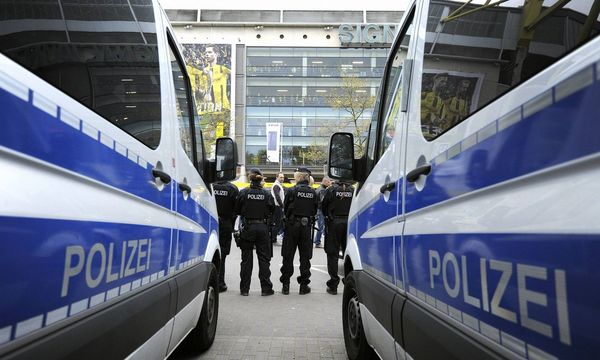 Anschlag in Dortmund / Bild: imago/Uwe Kraft