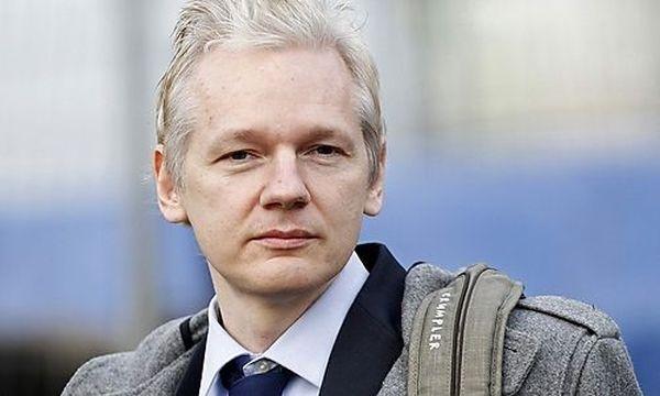 Julian Assange / Bild: (c) REUTERS (ANDREW WINNING)