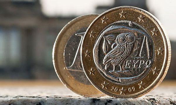 Euro / Bild: (c) EPA (Tim Brakemeier)