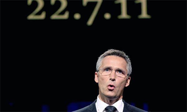 Regierungschef Jens Stoltenberg / Bild: Reuters