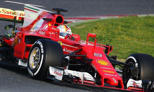 Ferrari / Bild: GEPA pictures