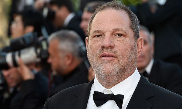 Weinstein will sich therapeutischer Behandlung unterziehen. / Bild: APA/AFP/LOIC VENANCE