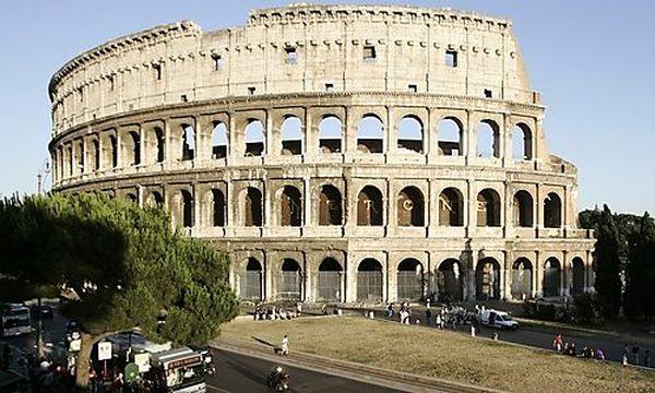 Bild: (c) AP (Riccardo De Luca)