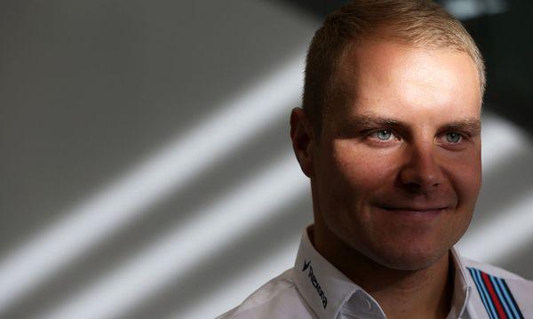 Valtteri Bottas: Der Finne ist die heißeste Aktie auf dem Fahrermarkt der Formel 1.  / Bild: Sutton / EXPA / picturedesk.com
