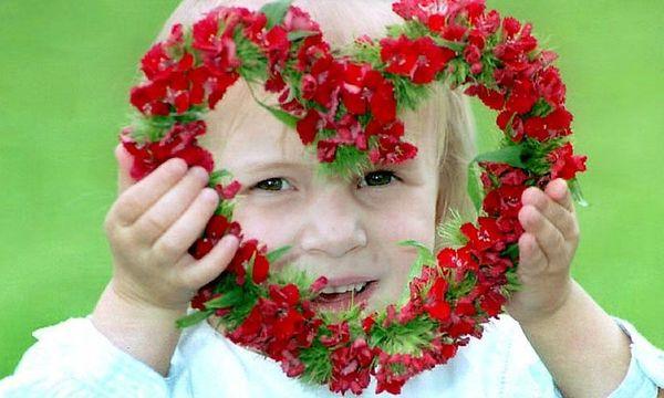 Archivbild Muttertag / Bild: APA