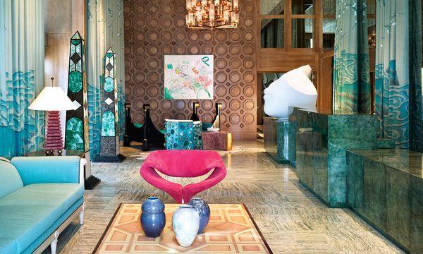 Bild: (c) Starwood Hotels & Resorts