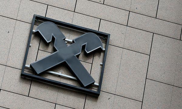Raiffeisen International hat mehr verdient. / Bild: APA
