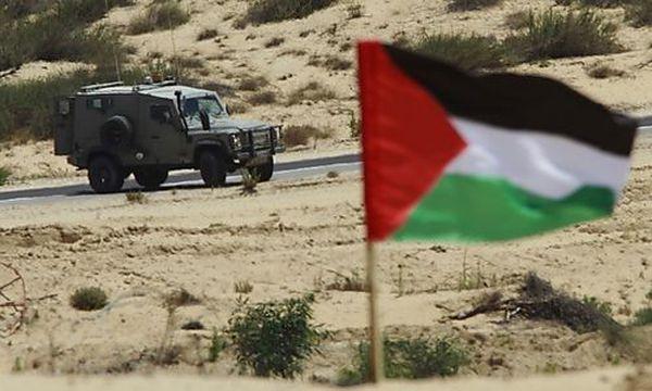 Kehrtwende: Israel lässt Politiker nach Gaza reisen / Bild: (c) AP (Lefteris Pitarakis)