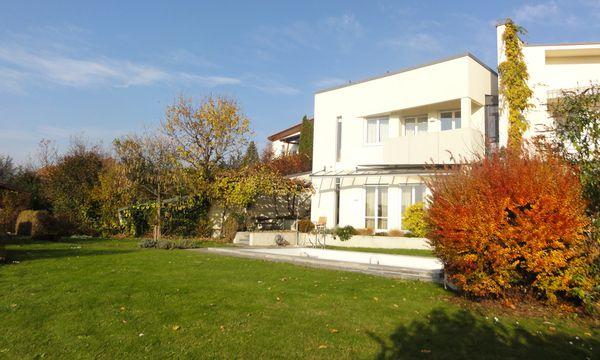 Luxusvilla Waltendorf / Bild: (c) Strohmaier