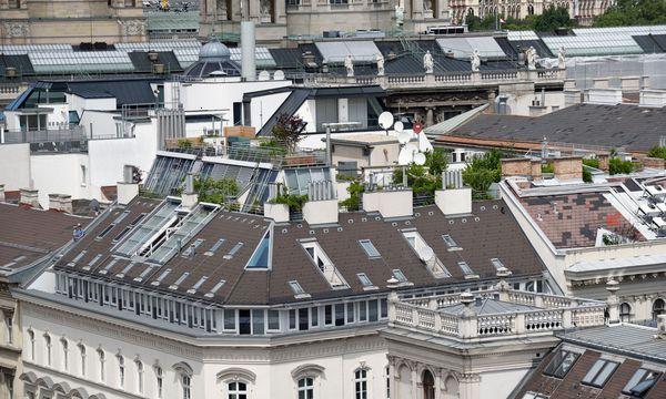 Über 12.000 Euro kostet ein Quadratmeter Innenstadtwohnung. / Bild: (c) Clemens Fabry
