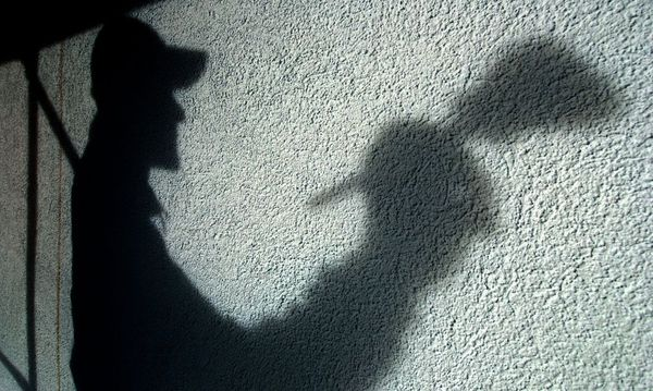 Angst und Verunsicherung arbeitet bei immer mehr Menschen mit. / Bild: (c) Zentralbild/Patrick Pleul
