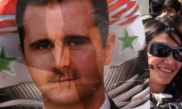 Bild: (c) AP (Bassem Tellawi)