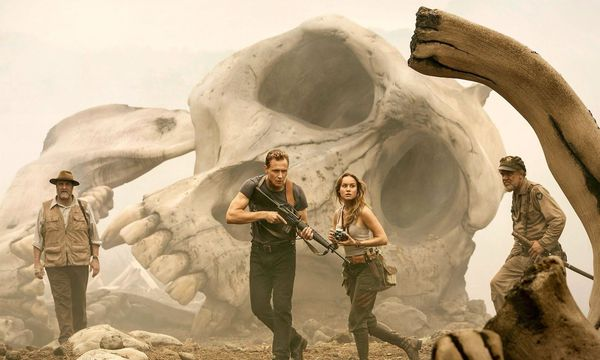 Kong: Skull Island / Bild: (c) Warner