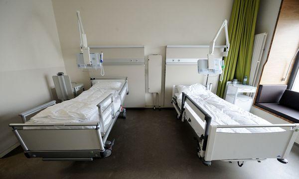 Krankenhaus Wien Nord / Bild: (c) Clemens Fabry