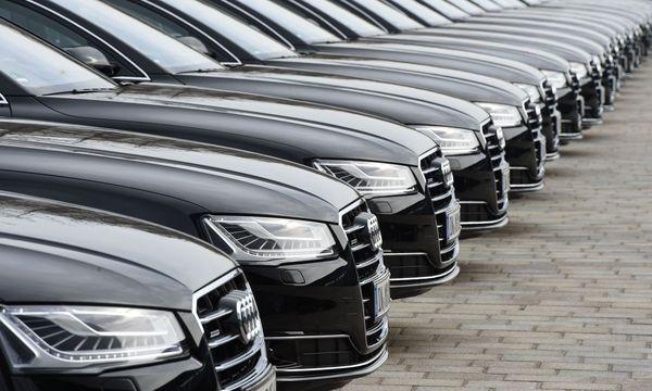 Der Dieselskandal im VW-Konzern wurde bereits vor fast zwei Jahren publik. Auf das Kaufverhalten hat das erst seit heuer Einfluss. / Bild: (c) APA/AFP/CHRISTOF STACHE (CHRISTOF STACHE)