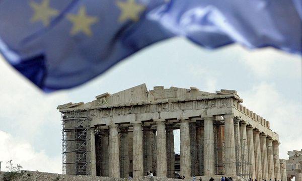 Krisenloesung Bankkredite / Bild: (c) epa/Orestis Panagioutou (Orestis Panagioutou)