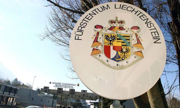 Liechtenstein / Bild: (c) APA Karl Josef Hildenbrand dpa (Karl Josef Hildenbrand dpa)