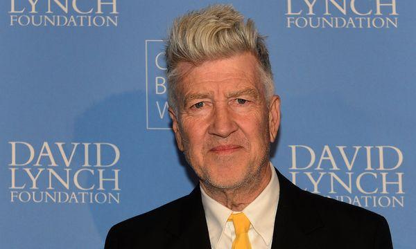 David Lynch.  / Bild: (c) APA/AFP/FREDERIC J. BROWN (FREDERIC J. BROWN)