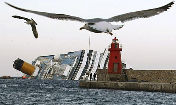 Bild: (c) AP (Pier Paolo Cito)