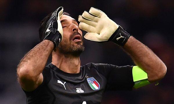 Bild: APA/AFP/MARCO BERTORELLO