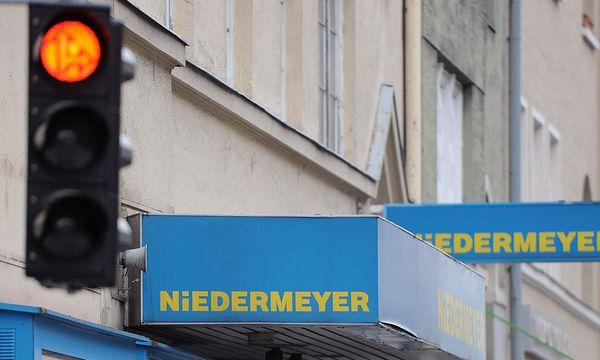 Niedermeyer Insolvez / Bild: (c) APA/BARBARA GINDL (BARBARA GINDL)