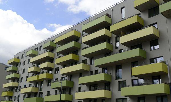 Immobilienpreise steigen weiter / Bild: APA/HELMUT FOHRINGER