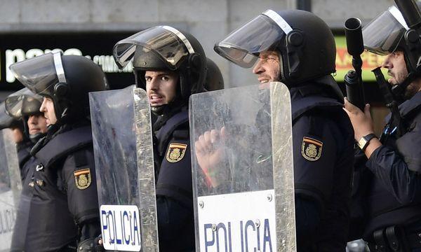 Bild: APA/AFP/JAVIER SORIANO