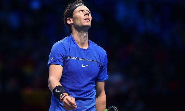 Rafael Nadal / Bild: APA/AFP/GLYN KIRK
