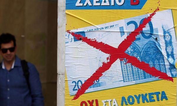 Aufschub für Griechenland kostet bis zu 30 Milliarden Euro / Bild: AP