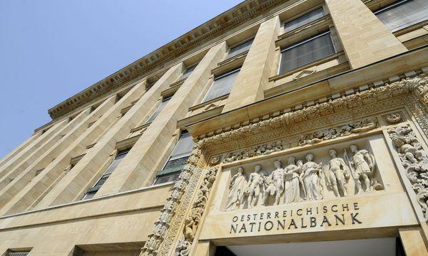 OeSTERREICHISCHE NATIONALBANK / Bild: APA/ROLAND SCHLAGER