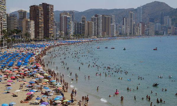 Der Tourismus boomt. / Bild: REUTERS